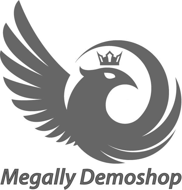 Megally Demoshop